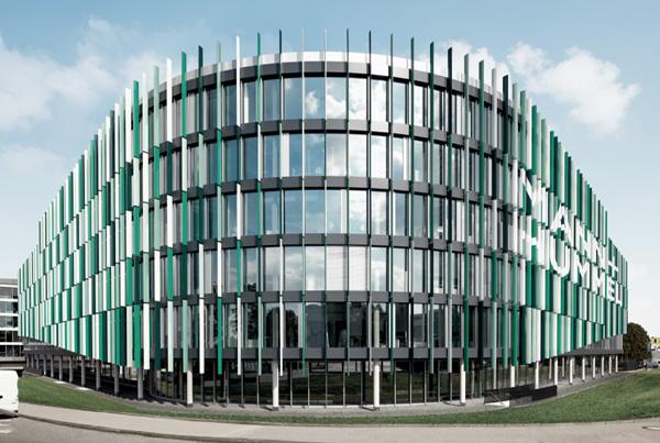 MANN+HUMMEL Technologiezentrum – Ludwigsburg