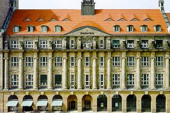 Dresdner Bank – Leipzig