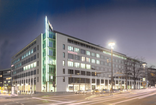 Häussler City Plaza Stuttgart 01